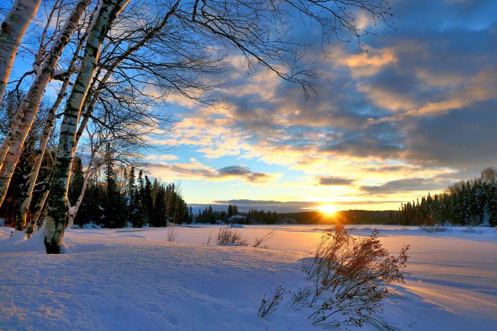 Canada Winterland